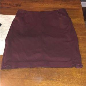 Cabi Skirt Size 6